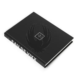 VIXX - 3 Album EAU DE VIXX [Black Ver.]