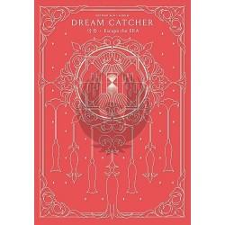 DREAM CATCHER - NIGHTMARE -Escape the ERA [Inside Ver.]