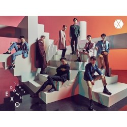 EXO / COUNTDOWN [CD+DVD]