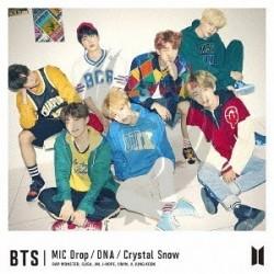 BTS / MIC Drop [Jap Ver.]