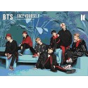 BTS / FACE YOURSELF (Ver. Jap)  CD+PHOTOBOOK