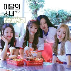 LOOΠΔ yyxy - BEAUTY&THEBEAT [ Limited]
