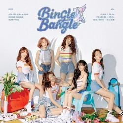 AOA - BINGLE BANGLE [Ready Ver.]