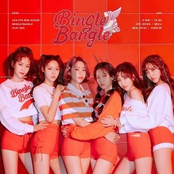 AOA - BINGLE BANGLE [Play Ver.]