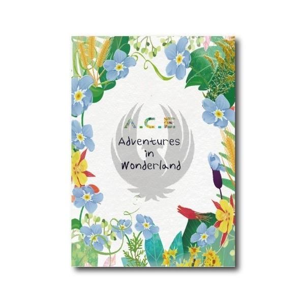 A.C.E - ADVENTURES IN WONDERLAND [Day Ver.]