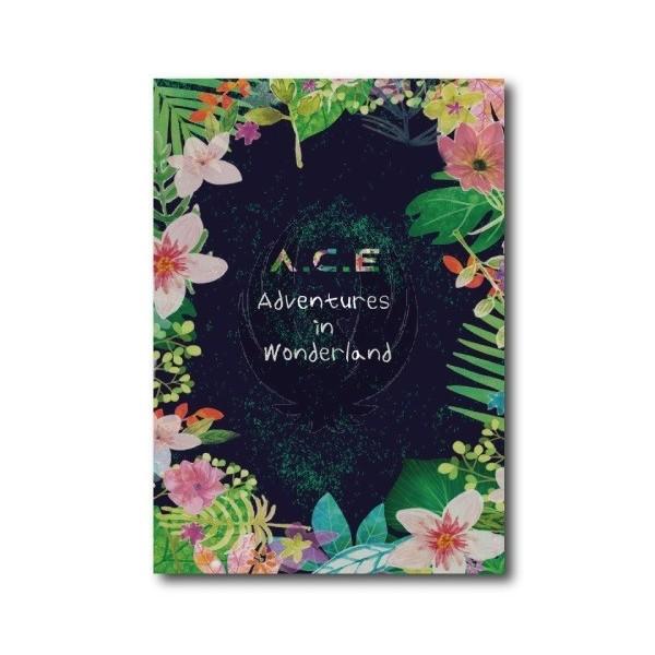 A.C.E - ADVENTURES IN WONDERLAND [Night Ver.]