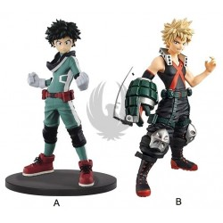 MY HEROE ACADEMIA  DXF FIGURE SPECIAL