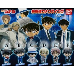 CONAN THE DETECTIVE  CONAN SWING 2018
