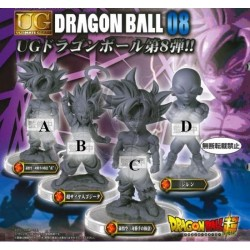 DRAGON BALL SUPER  UG DRAGON BALL VOL.08