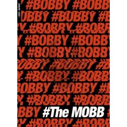 MOBB(몹) - THE MOBB [BOBBY Ver.]