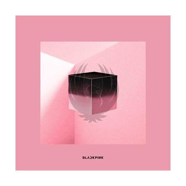 BLACKPINK - SQUARE UP [Pink Ver.]