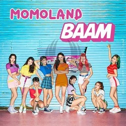 MOMOLAND - FUN TO THE WORLD