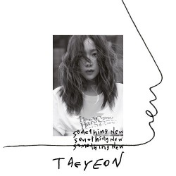 TAEYEON - SOMETHING NEW