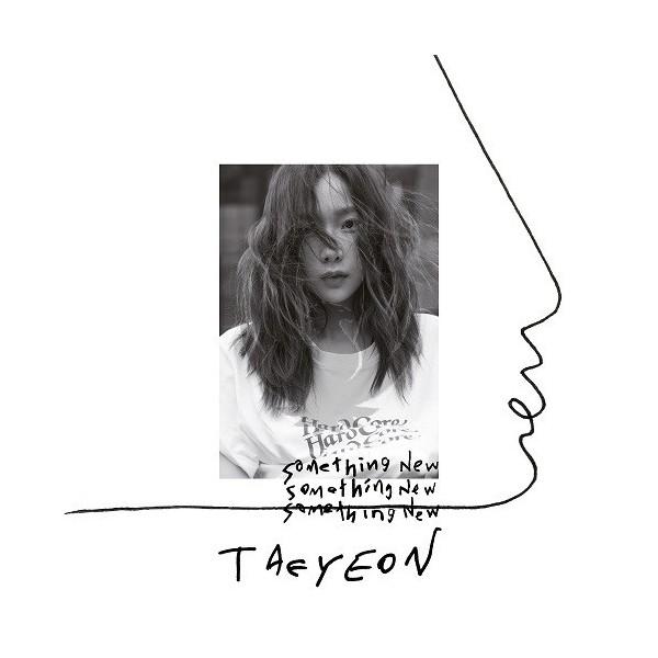 TAEYEON - SOMETHING NEW