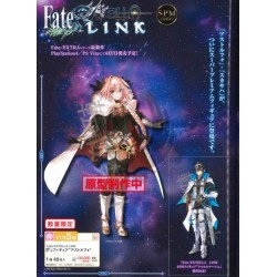 FATE / EXTELLA LINK  SUPER PREMIUM FIGURE