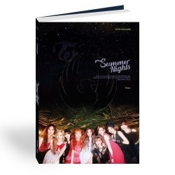 TWICE - SUMMER NIGHTS [C Ver.]