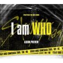 STRAY KIDS - I AM WHO [Who Ver.]