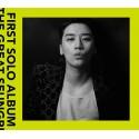 SEUNGRI) - 1º Album THE GREAT SEUNGRI [Melon Ver.]