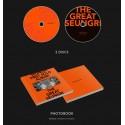 SEUNGRI) - 1º Album THE GREAT SEUNGRI [Orange Ver.]