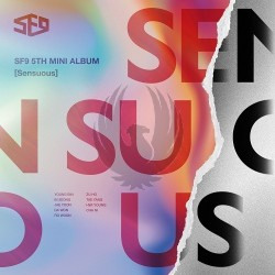 SF9 - SENSUOUS [Exploded Emotion Ver.]
