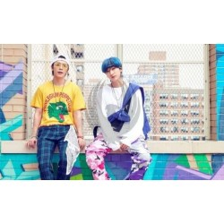 SUPER JUNIOR D&E - BOUT YOU [Donghae Ver.]
