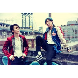 SUPER JUNIOR D&E - BOUT YOU [D&E Ver.]