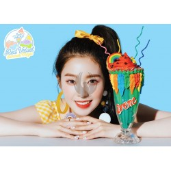 RED VELVET - SUMMER MAGIC [Limited Edition - Irene Ver.]