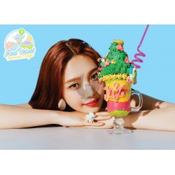RED VELVET - SUMMER MAGIC [Limited Edition - Joy Ver.]