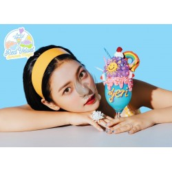 RED VELVET - SUMMER MAGIC [Limited Edition - Yeri Ver.]