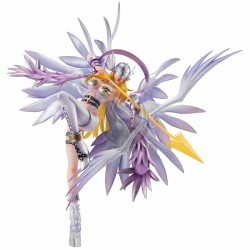 ANGEWOMON VER. HOLLY ARROW FIGURA DIGIMON ADVENTURE G.E.M. SERIES