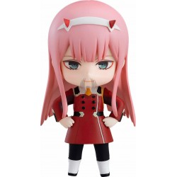 ZERO TWO  DARLING IN THE FRANXX NENDOROID