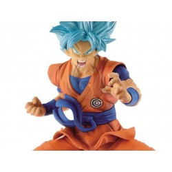 Super Dragon Ball Heroes Trascendence - Son Goku SSJ God SS - Chouzetsu Gikou Vol.1