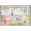 Cardcaptor Sakura - Fortune Card Book