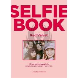 RED VELVET - SELFIE BOOK : RED VELVET 2