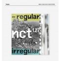 NCT 127 - 1º ALBUM NCT 127 REGULAR-IRREGULAR [Regular Ver.]