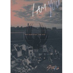 STRAY KIDS - I AM YOU [I am Ver.]