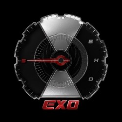 EXO - 5 Album DON'T MESS UP MY TEMPO [Allegro Ver.]