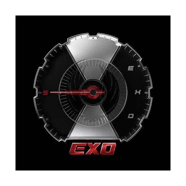 EXO - 5 Album DON'T MESS UP MY TEMPO [Allegro Ver.]