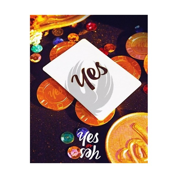TWICE 6th Mini Album - Yes or Yes  [B. Ver]