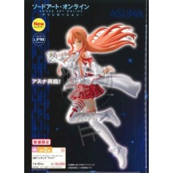 SWORD ART ONLINE  LIMITED PREMIUM FIGURE ASUNA