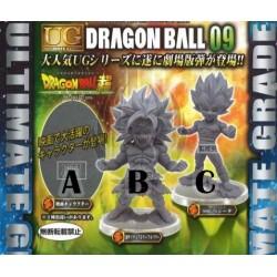 DRAGON BALL SUPER  ULTIMATE GRADE VOL.09