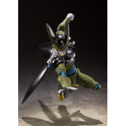 DBZ SH FIGUARTS / Perfect Cell. [Exclusivas Salón del Manga 2018]