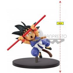 DRAGONBALL SON GOKU FES!! vol.9 B (Goku)