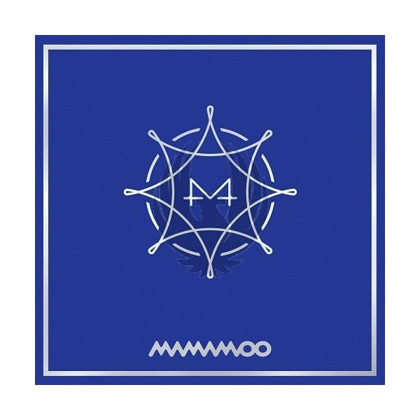 MAMAMOO - BLUE:S