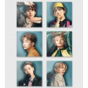 NCT 127 - 1ºAlbum Repackage NCT -127 REGULATE [Random Ver.]