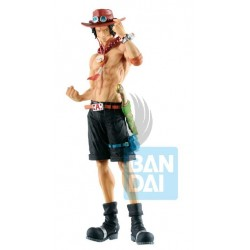 ONE PIECE 20TH HISTORY MASTERLISE Portagas. D. Ace