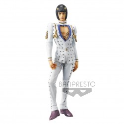 JOJO'S BIZARRE ADVENTURE GOLDEN WIND JOJO'S FIGURE GALLERY2 [Bruno Bucharaty]