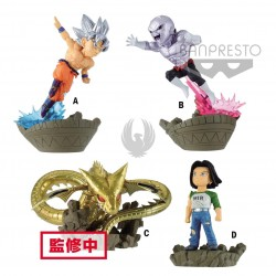DragonBall Super World Collectable Diorama Vol.2