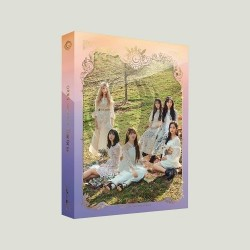 GFRIEND - 2º Album TIME FOR US [Daybreak Ver.]