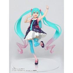 Hatsune Miku Figure Spring Ver. 2018